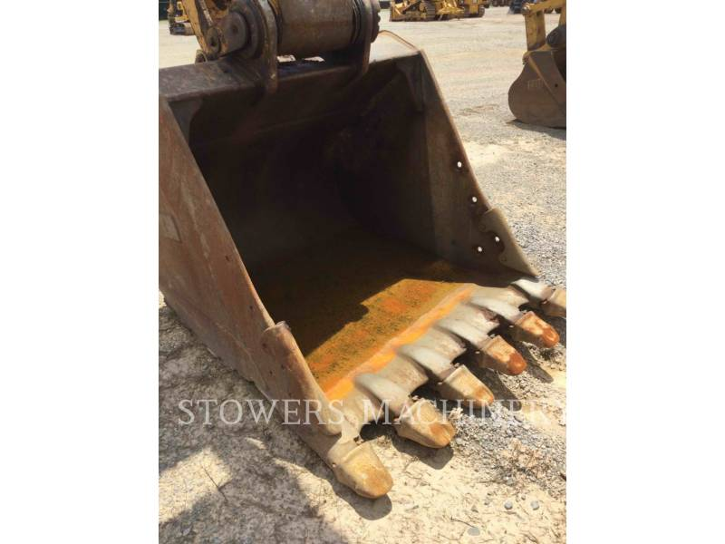 CATERPILLAR ESCAVADEIRAS 330DL equipment  photo 12