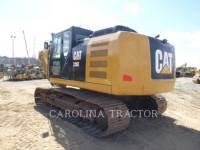 Caterpillar EXCAVATOARE PE ŞENILE 320EL equipment  photo 2