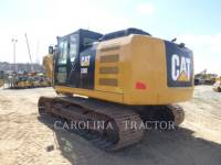 CATERPILLAR ESCAVADEIRAS 320E equipment  photo 2