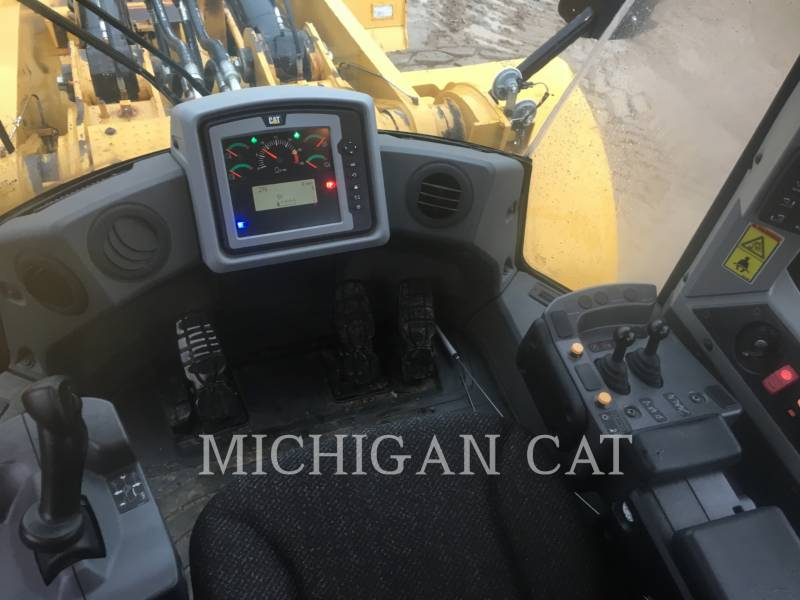 Caterpillar ÎNCĂRCĂTOARE PE ROŢI/PORTSCULE INTEGRATE 980K LC equipment  photo 21