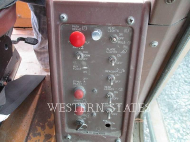 DRESSER NIVELEUSES DRESS 850 equipment  photo 23
