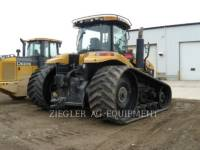 AGCO-CHALLENGER TRACTEURS AGRICOLES MT865C equipment  photo 10