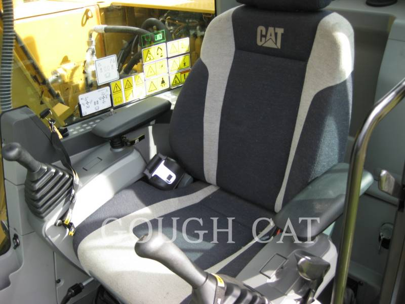 CATERPILLAR TRACK EXCAVATORS 312E equipment  photo 20