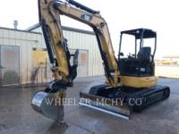 CATERPILLAR KETTEN-HYDRAULIKBAGGER 305.5E2C1T equipment  photo 1