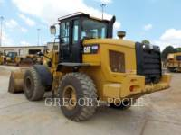 CATERPILLAR CARGADORES DE RUEDAS 938K equipment  photo 7