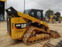 Equipment photo CATERPILLAR 299D CAB DELTALADER 1