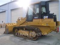 CATERPILLAR CARGADORES DE CADENAS 963C CAC equipment  photo 6