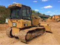 CATERPILLAR TRACTEURS SUR CHAINES D5K2 LGP equipment  photo 3
