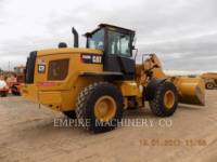 CATERPILLAR 轮式装载机/多功能装载机 930M equipment  photo 2