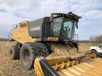 Equipment photo LEXION COMBINE 750 コンバイン 1