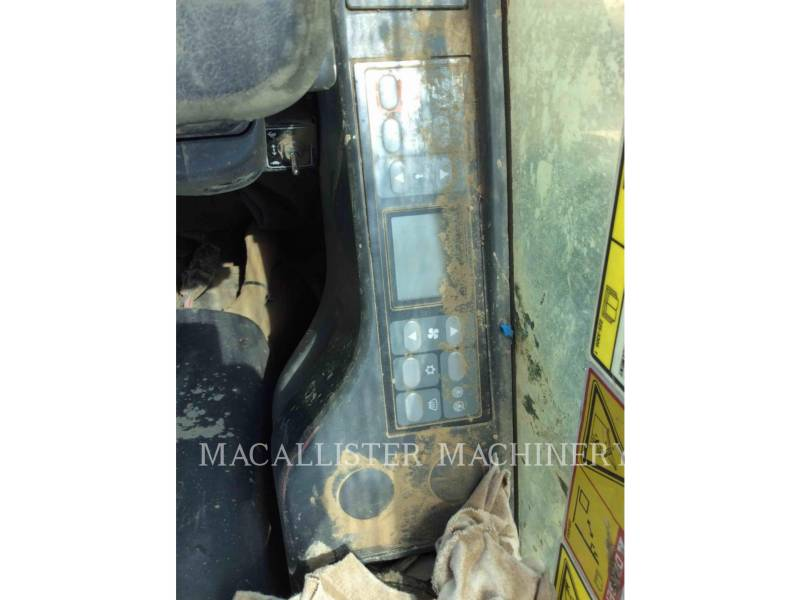 CATERPILLAR TRACK EXCAVATORS 345CL equipment  photo 11