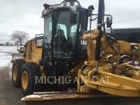 CATERPILLAR モータグレーダ 140M AWDAR equipment  photo 6
