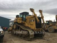 CATERPILLAR TRACK TYPE TRACTORS D10R equipment  photo 2