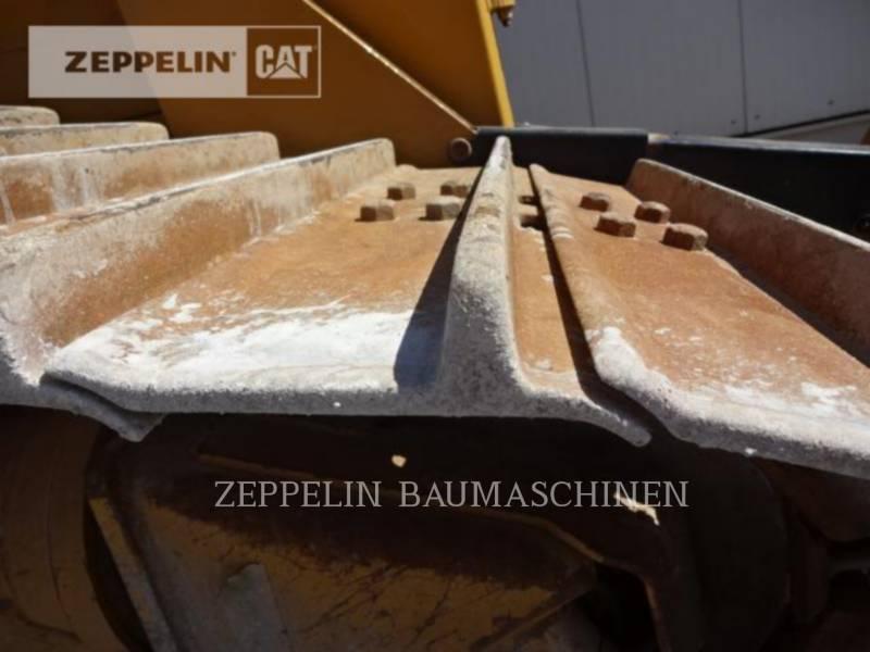 CATERPILLAR KETTENDOZER D6NLGP equipment  photo 17