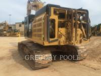 CATERPILLAR TRACK EXCAVATORS 349F L equipment  photo 7