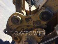 CATERPILLAR KETTEN-HYDRAULIKBAGGER 321DLCR equipment  photo 10