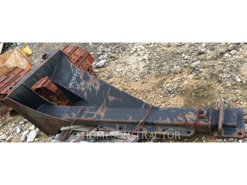 CAT WORK TOOLS (NON-SERIALIZED) WT - BOOM IT38G 103 INCH  MATERIAL HANDLER BOOM equipment  photo 6