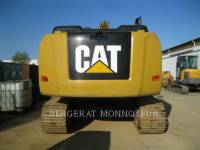 CATERPILLAR EXCAVADORAS DE CADENAS 320E equipment  photo 2