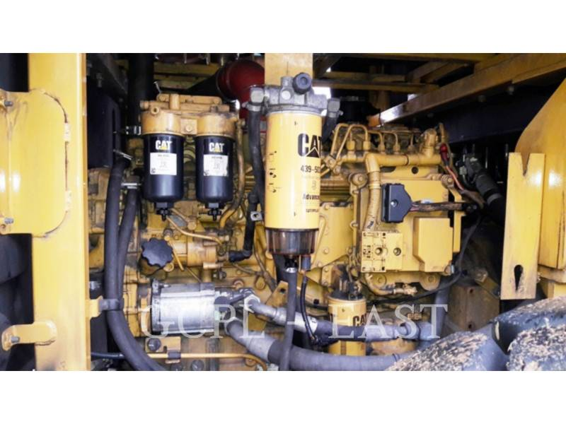 CATERPILLAR WHEEL LOADERS/INTEGRATED TOOLCARRIERS 950GC equipment  photo 8