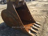 CATERPILLAR TRACK EXCAVATORS 320E equipment  photo 24