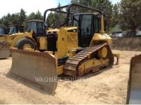 CATERPILLAR TRATORES DE ESTEIRAS D6N XL DS equipment  photo 2