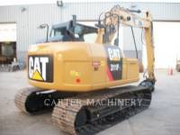 CATERPILLAR KETTEN-HYDRAULIKBAGGER 311FRR CF equipment  photo 4