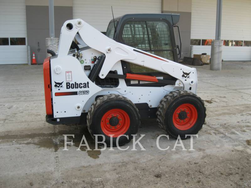 BOBCAT MINICARGADORAS S650 equipment  photo 4