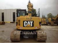 CATERPILLAR TRACK EXCAVATORS 314DLCR PQ equipment  photo 13