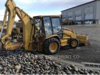 CATERPILLAR CHARGEUSES-PELLETEUSES 426C 4WD equipment  photo 3