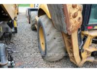CATERPILLAR BACKHOE LOADERS 420E ITX equipment  photo 7