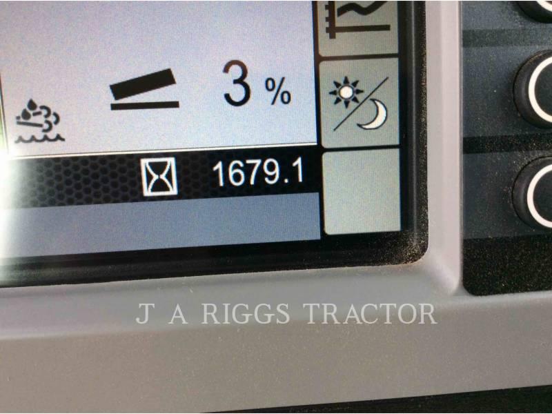 CATERPILLAR TRACK TYPE TRACTORS D5K2LGP equipment  photo 16