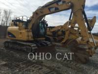 CATERPILLAR TRACK EXCAVATORS 311DLRR equipment  photo 6