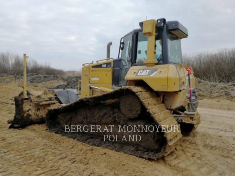 CATERPILLAR AG TRACTORS D6N LGP equipment  photo 4