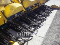 CASE/NEW HOLLAND COMBINÉS 98C equipment  photo 8