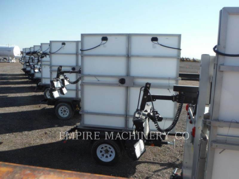 OTHER US MFGRS AUTRES SOLARTOWER equipment  photo 9