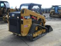 CATERPILLAR UNIWERSALNE ŁADOWARKI 239D equipment  photo 5