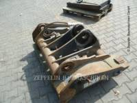 Equipment photo VERACHTERT SCHNELLWECHSLER 966H  BACKHOE WORK TOOL 1