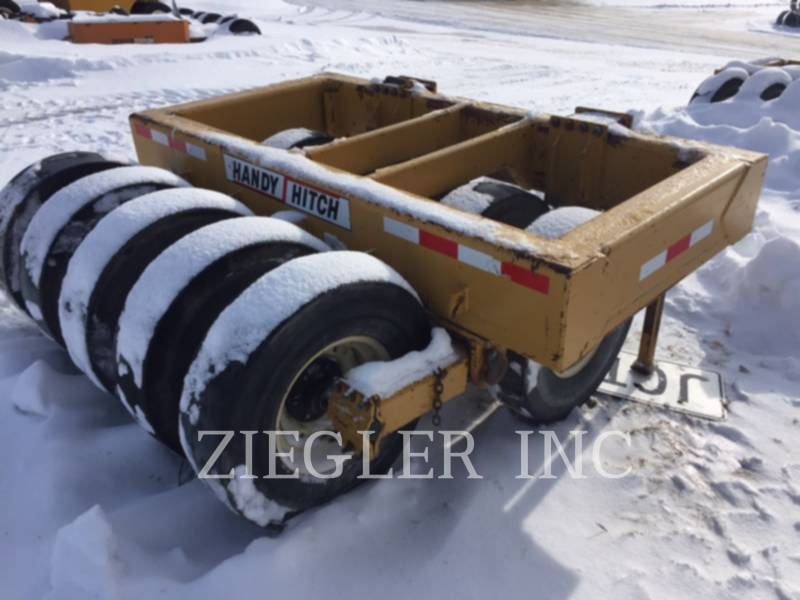 MISCELLANEOUS MFGRS COMPACTORS ROLLER equipment  photo 4