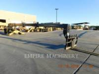 Equipment photo CATERPILLAR TL1255D 伸缩式装卸机 1