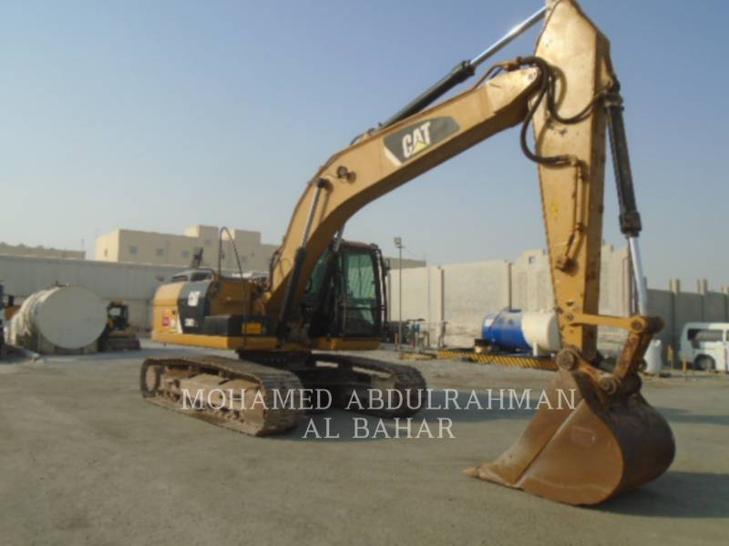 Caterpillar EXCAVATOARE PE ŞENILE 320D2L equipment  photo 7