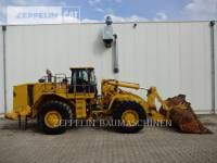 CATERPILLAR CARGADORES DE RUEDAS 988H equipment  photo 5