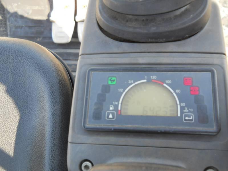 CATERPILLAR TRACK EXCAVATORS 301.7D equipment  photo 20