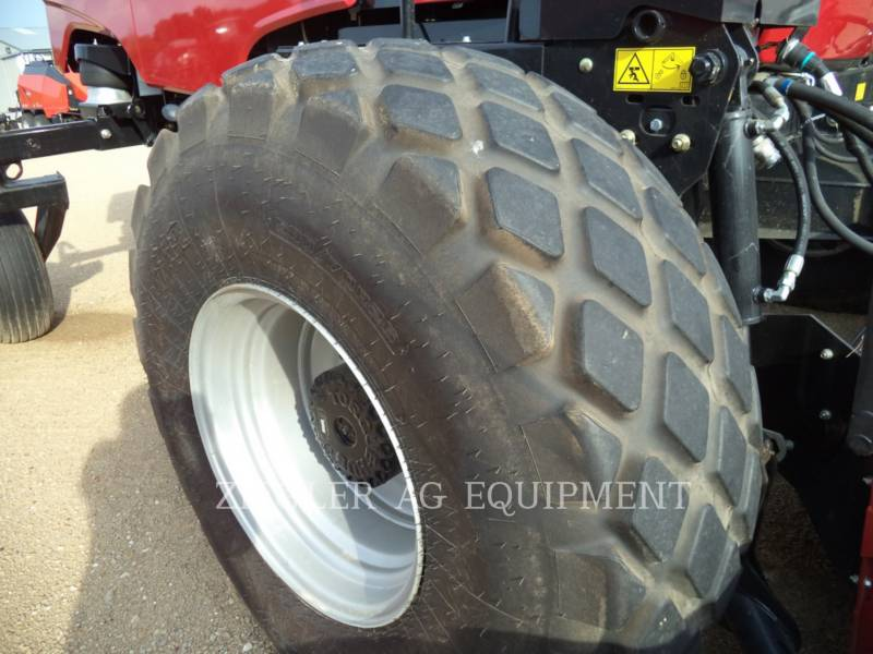 CASE/NEW HOLLAND AG HAY EQUIPMENT WD2504 equipment  photo 14