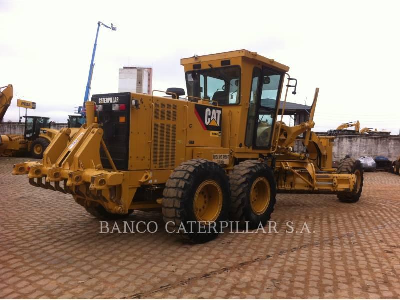 CATERPILLAR MOTONIVELADORAS 140K equipment  photo 3