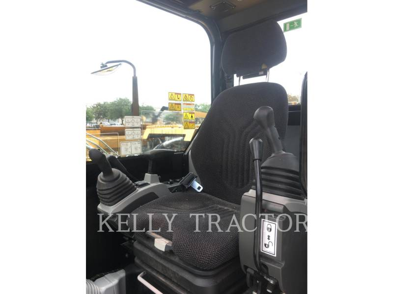 CATERPILLAR TRACK EXCAVATORS 307E2 equipment  photo 16