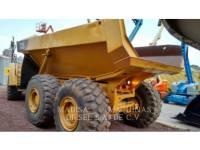 CATERPILLAR ARTICULATED TRUCKS 735 equipment  photo 6