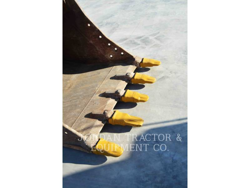 CATERPILLAR MINING SHOVEL / EXCAVATOR 329D2L equipment  photo 13