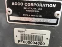 Equipment photo AGCO-MASSEY FERGUSON MF2170XD AG HAY EQUIPMENT 1