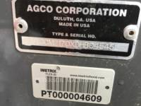 Equipment photo AGCO-MASSEY FERGUSON MF2170XD AG HAY EQUIPMENT 1