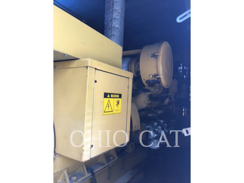 CATERPILLAR FIXE - DIESEL 3512 equipment  photo 6